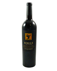 Food & Wine: Bogle Old Vine Zinfandel