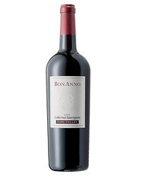 Food & Wine: 2006 BonAnno Cabernet Sauvignon Napa Valley