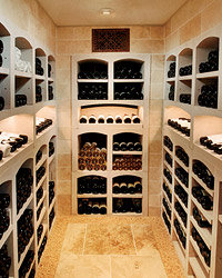 Food & Wine: Wine Style Guide: Best New Cellar Solutions