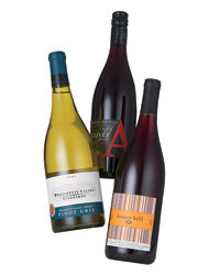 Food & Wine: Oregon: Top Bottles from Eco-Conscious Wineries