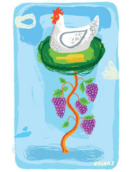Food & Wine: Is Wine a Smart Investment?