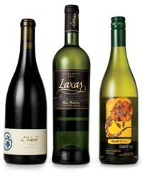 Food & Wine: Tailgating Wines: Best Bottles for Pairing