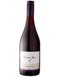 Food & Wine: Food Friendly Wines: 2007 Cono Sur Pinot Noir ($10)