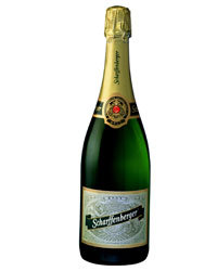 Food & Wine: NV Scharffenberger Brut ($19).