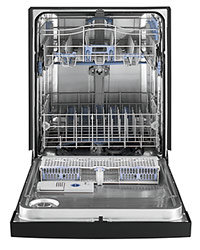 Food & Wine: Whirlpool dishwasher