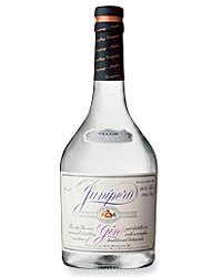 Food & Wine: Courtesy of Junípero Gin