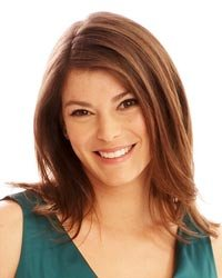 Food & Wine: Montreal Guide: Gail Simmons Loves Monster Omelets and Smoked Meat