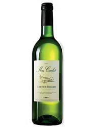 Food & Wine: 2007 Mas Carlot Clairette de Bellegarde ($15)