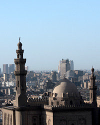Food & Wine: Cairo