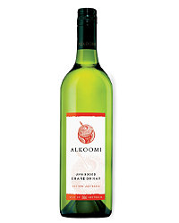 Food & Wine: Alkoomi White Label Unwooded Chardonnay.