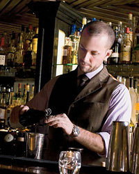 Food & Wine: At New York City's PDT, Jim Meehan favors pre-Prohibition drinks.