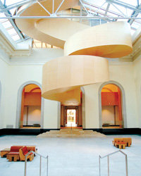 Food & Wine: The Art Gallery of Ontario (AGO)