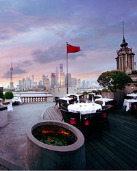 Food & Wine: Shanghai