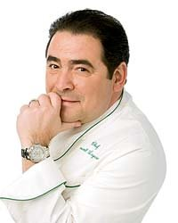 Food & Wine: Emeril Lagasse