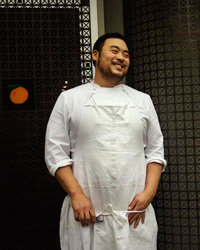 Food & Wine: Chef David Chang