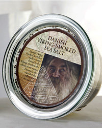 Food & Wine: Danish Viking Smoked Salt