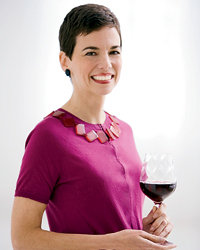 Food & Wine: Dana Cowin.