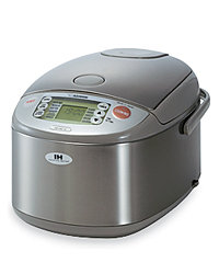 Food & Wine: Rice Cooker