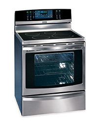 Food & Wine: The Kenmore Elite.