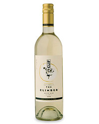 Food & Wine: 2008 Clif Family Winery The Climber ($14). Photo courtesy of Clif Family Winery.