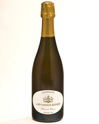 Food & Wine: Five Great Boutique Champagnes for the Holidays
