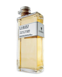 Food & Wine: Corzo Reposado Tequila ($53). Photo © Terry Monk.