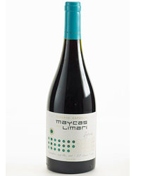 Food & Wine: 2006 Maycas del Limari Syrah ($23). Photo © Antonis Achilleos.