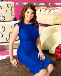 Food & Wine: Gail Simmons