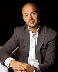 Food & Wine: Joe Bastianich.