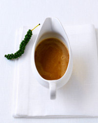Food & Wine: Gravy boat.
