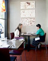 Food & Wine: Best Restaurant Dishes of 2010: Osteria Stellina