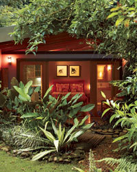Food & Wine: Costa Rica Eco-Resort