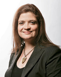 Food & Wine: Alexandra Guarnaschelli.