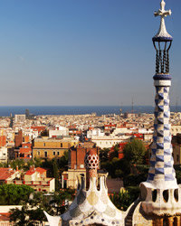 Food & Wine: City Guide: Barcelona, Spain.