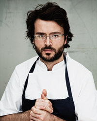 Food & Wine: Copenhagen City Guide: Relæ chef Christian Puglisi.