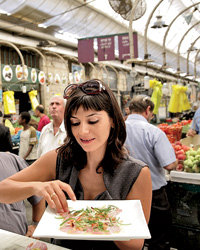 Food & Wine: Jerusalem City Guide: A veteran of some of Israel's top restaurants, Tali Friedman now leads insider tours of the market.