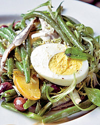Food & Wine: City Guide: Salade Niçoise at Washington, DC's Marvin