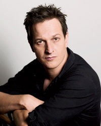 Food & Wine: The Hungry Crowd: Actor Josh Charles