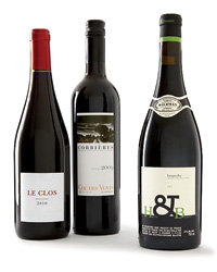 Food & Wine: Languedoc: Red wine