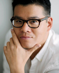 Food & Wine: The Hungry Crowd: Peter Som