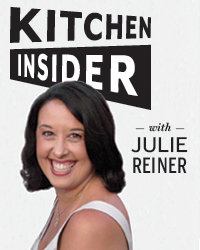 Food & Wine: Julie Reiner