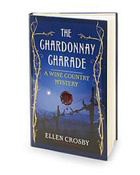 Food & Wine: Wine Lit: The Chardonnay Charade