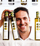 Food & Wine: Tastemakers: Greek Classicist: Terra Medi olive products