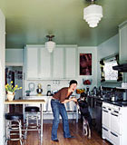 Food & Wine: Arts and Crafts Kitchen