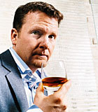 Food & Wine: Tastemakers: Rum Innovator | Tim Haughinberry