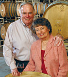 Food & Wine: Interview: The Cakebread Cellars Napa Valley Cookbook | Dolores and Jack Cakebread