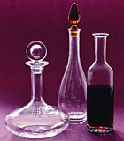 Food & Wine: Style Note: Decanters