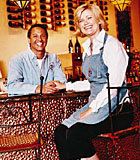 Food & Wine: Wine Shop Owners Jack & Jill Levy
