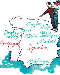Food & Wine: Spain's Brilliant $8 Winemaker | Telmo Rodríguez