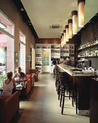 Food & Wine: Discovering Deco in Buenos Aires